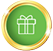 Gift footer